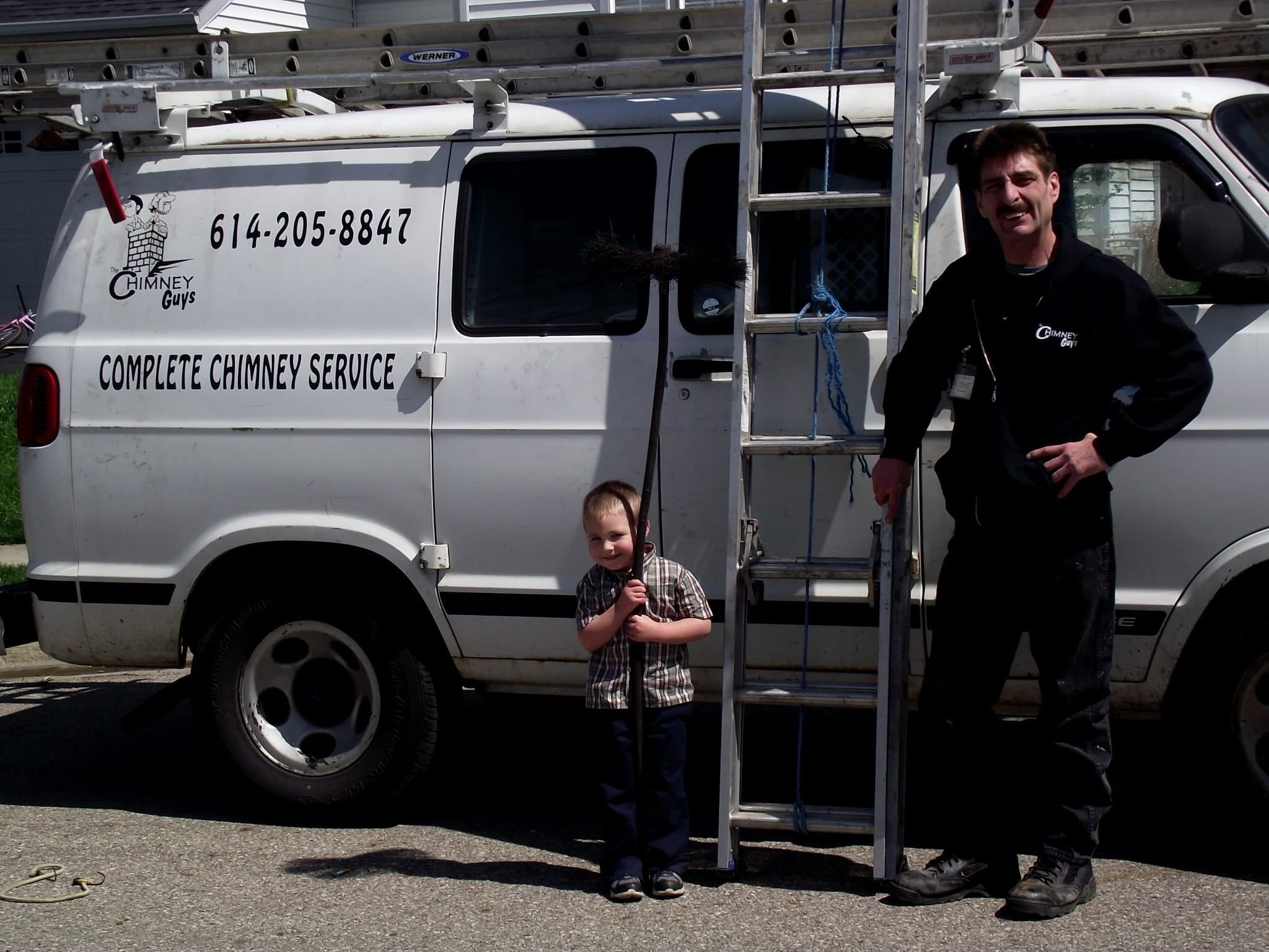 Affordable Quality Chimney Sweep Repair Columbus Oh