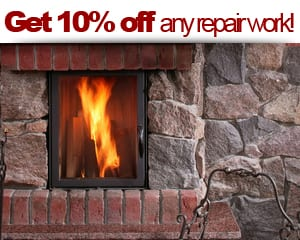 Chimney Masonry Repair Discount Coupon The Chimney Guys